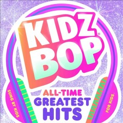 All time greatest hits by