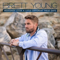 Weekends look a little different these days by Young, Brett