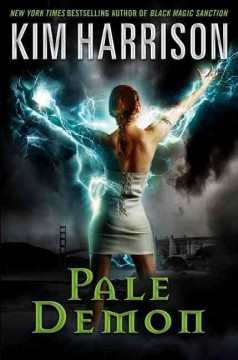 Pale demon / Kim Harrison