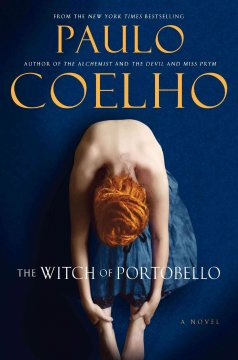 The witch of Portobello : a novel / Paulo Coelho