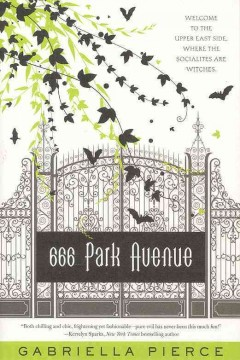 666 Park Avenue / Gabriella Pierce