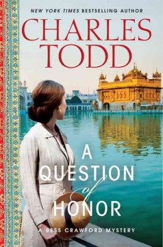 A question of honor / Charles Todd