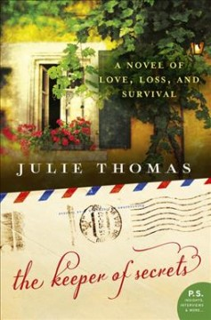 The keeper of secrets / Julie Thomas