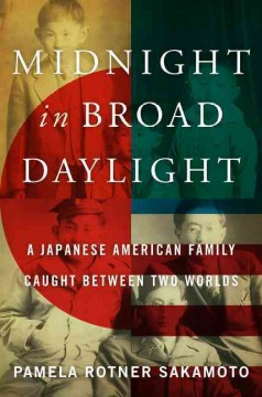 Midnight in broad daylight : a Japanese American family caught between two worlds by Sakamoto, Pamela Rotner