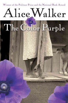 The color purple by Walker, Alice