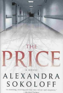 The price / Alexandra Sokoloff