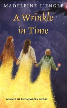 A wrinkle in time by L'Engle, Madeleine.
