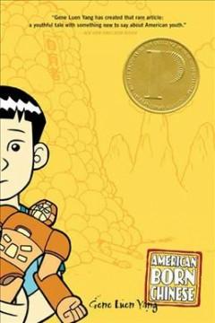 American born Chinese by Yang, Gene Luen