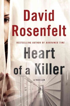 Heart of a killer / David Rosenfelt