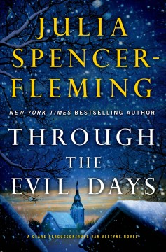 Through the evil days / Julia Spencer-Fleming
