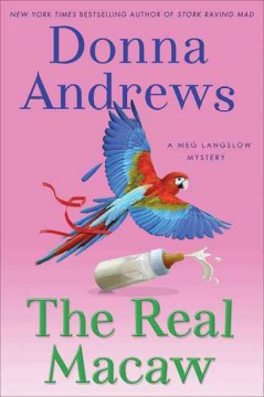 The real macaw / Donna Andrews