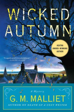 Wicked autumn : a Max Tudor novel / G. M. Malliet