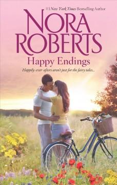 Happy endings / Nora Roberts
