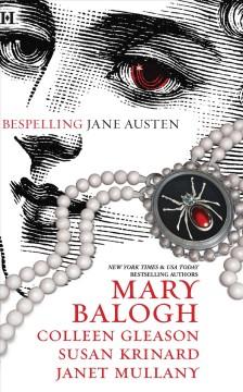 Bespelling Jane Austen / Mary Balogh