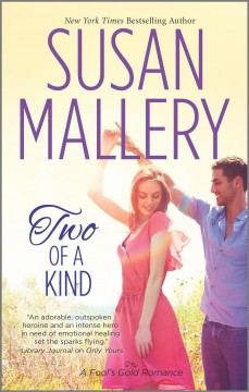 Two of a kind / Susan Mallery