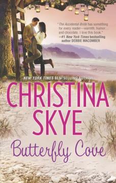 Butterfly Cove / Christina Skye