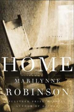 Home / Marilynne Robinson