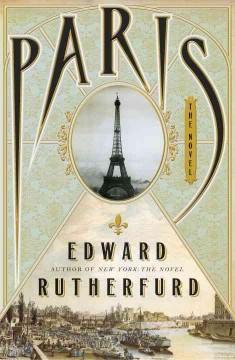 Paris : the novel / Edward Rutherfurd