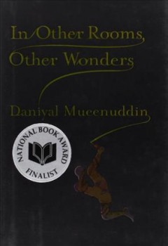 In other rooms, other wonders / Daniyal Mueenuddin
