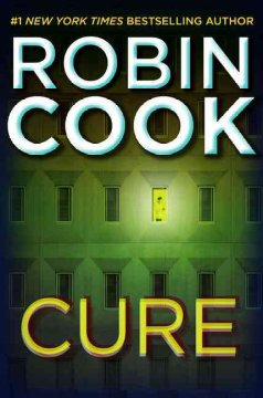 Cure / Robin Cook