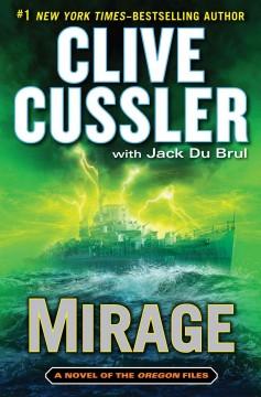 Mirage / Clive Cussler