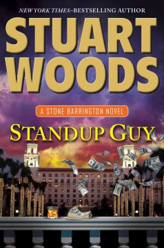 Standup guy / Stuart Woods