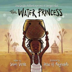 The water princess by Verde, Susan