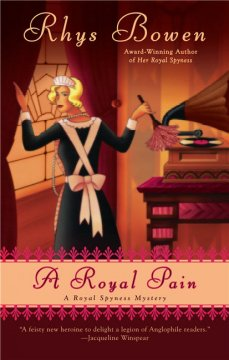 A royal pain / Rhys Bowen