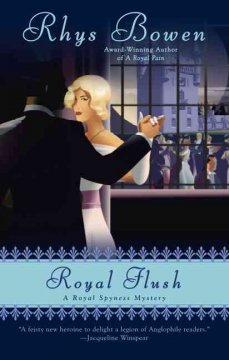 Royal flush / Rhys Bowen
