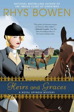 Heirs and graces / Rhys Bowen