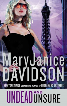 Undead and unsure / MaryJanice Davidson