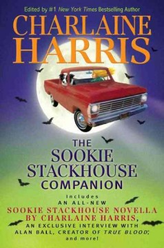 The Sookie Stackhouse companion / edited by Charlaine Harris