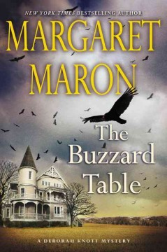 The buzzard table : a Deborah Knott mystery / Margaret Maron