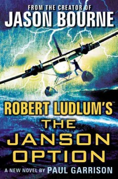 Robert Ludlum's The Janson option / Paul Garrison