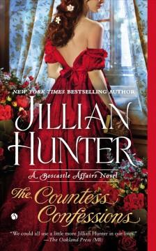The countess confessions / Jillian Hunter