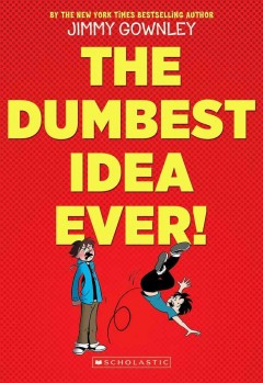 dumbest idea ever cover