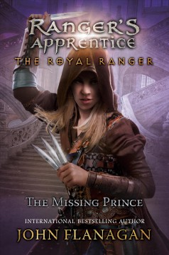 The missing prince by Flanagan, John