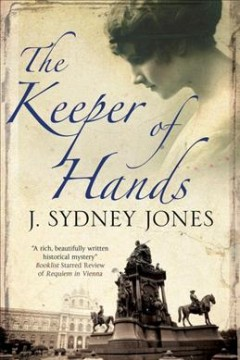 The keeper of hands / J. Sydney Jones