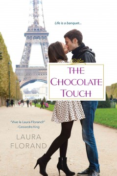 The chocolate touch / Laura Florand