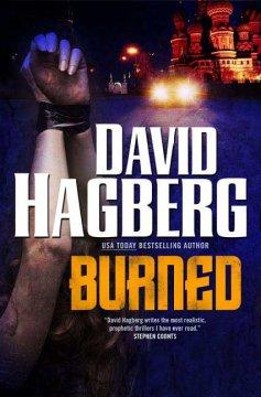 Burned / David Hagberg