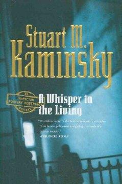A whisper to the living / Stuart M. Kaminsky