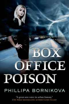 Box office poison / Phillipa Bornikova