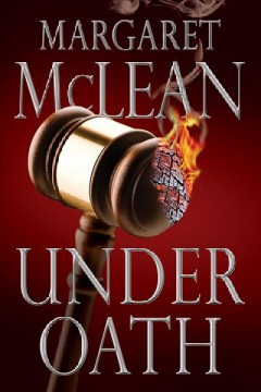 Under oath / Margaret McLean
