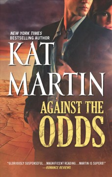 Against the odds / Kat Martin