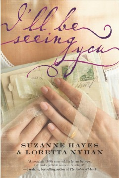 I'll be seeing you / Suzanne Hayes, Loretta Nyhan