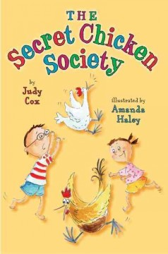 secret chicken society cover image