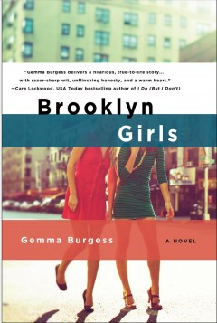 Brooklyn girls / Gemma Burgess