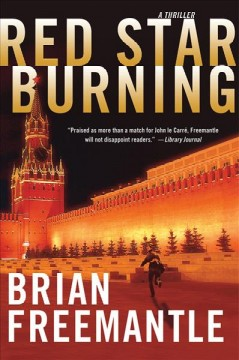 Red star burning : a thriller / Brian Freemantle