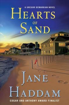 Hearts of sand / Jane Haddam