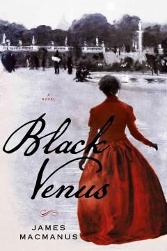 Black Venus / James MacManus